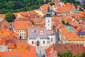 Voyages en groupe Croatie, Cap Vers l'Est