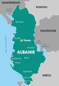 Cap Vers l'Est, Albanie, voyage en groupe, tour opérateur, Balkans, pays de l'est