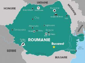 Roumanie, Cap Vers l'Est, Voyages en Groupes, Croatie, Balkans, Danube, Tour opérateur