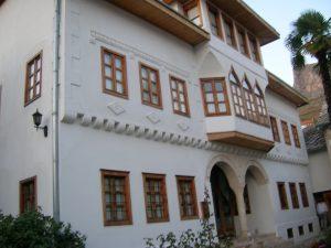 Muslibegovic maison,Mostar,Bosnie Herzégovine Cap vers l'Est, réceptif tourisme, réceptif français, Croatie, Balkans, Danube
