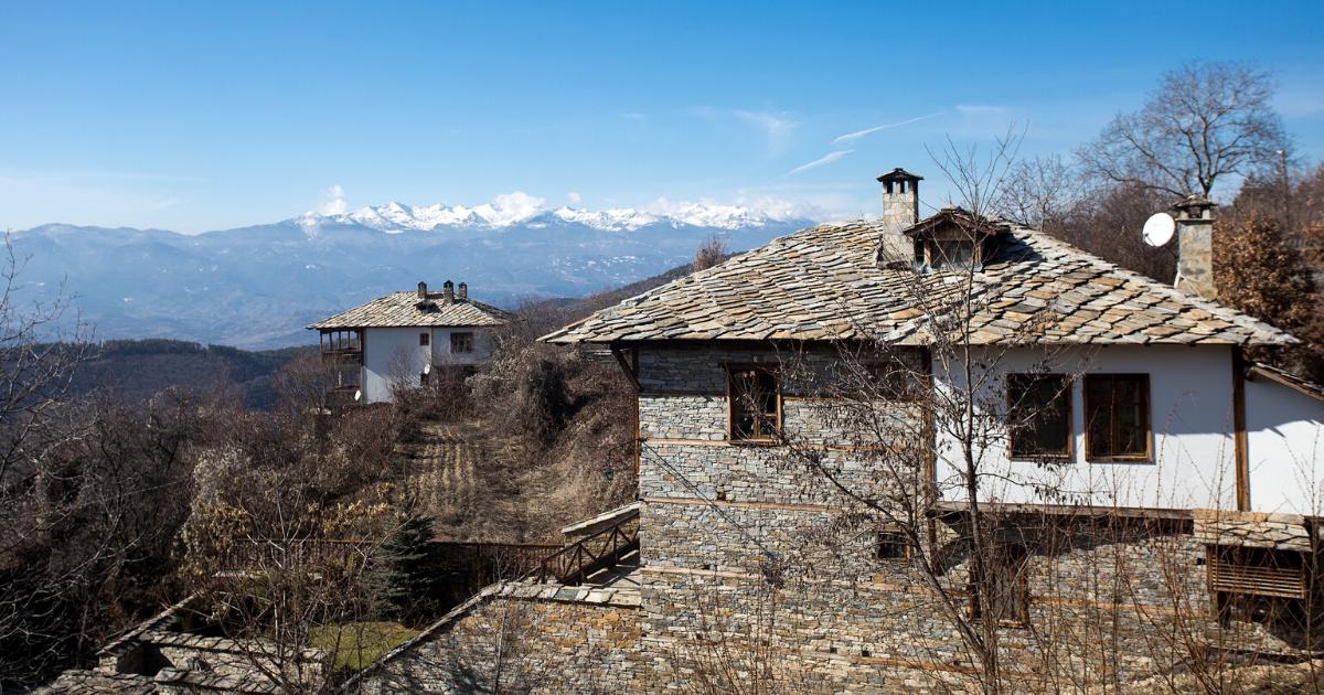 Traditions de noël - Bulgarie