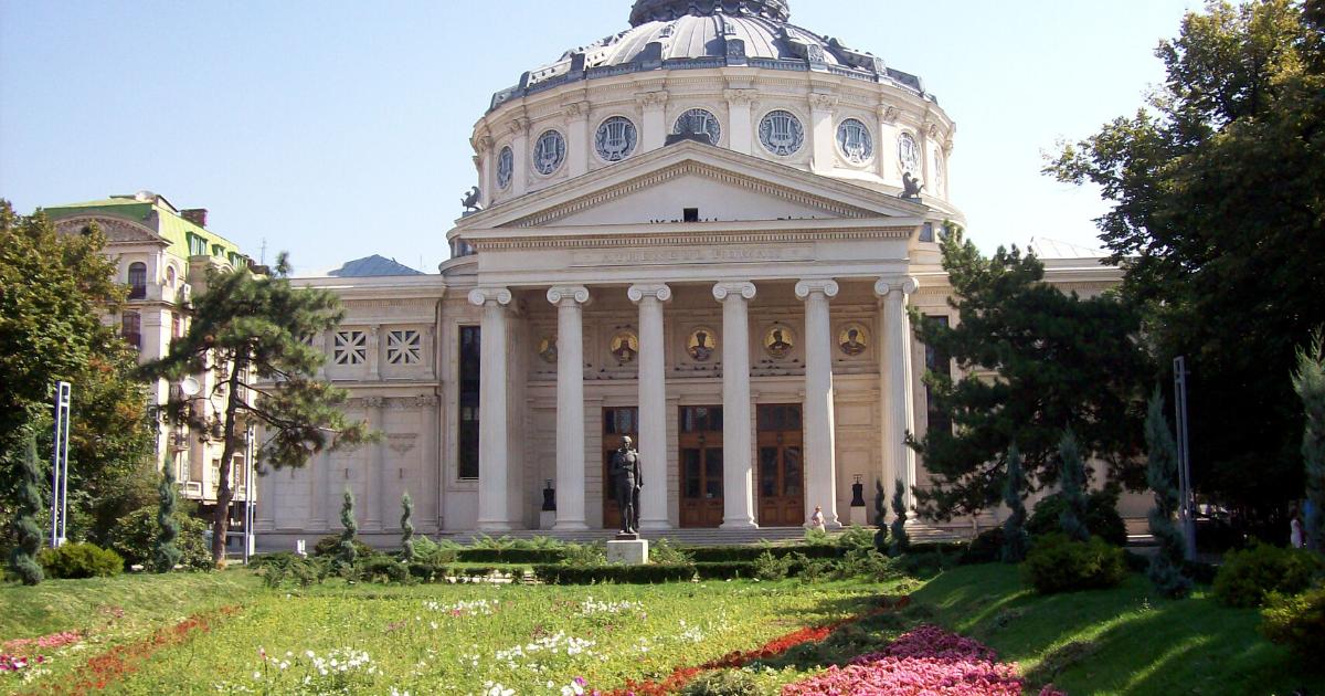 Athénée roumain