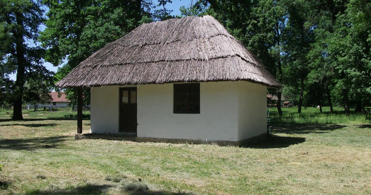 Musée du village roumain
