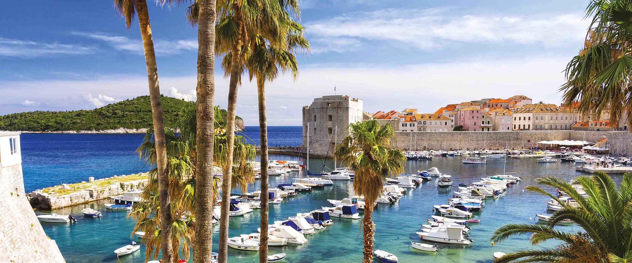 Circuit en Croatie, Séjours en Croatie, Cap Vers l'Est, Croatie, Balkans, Danube