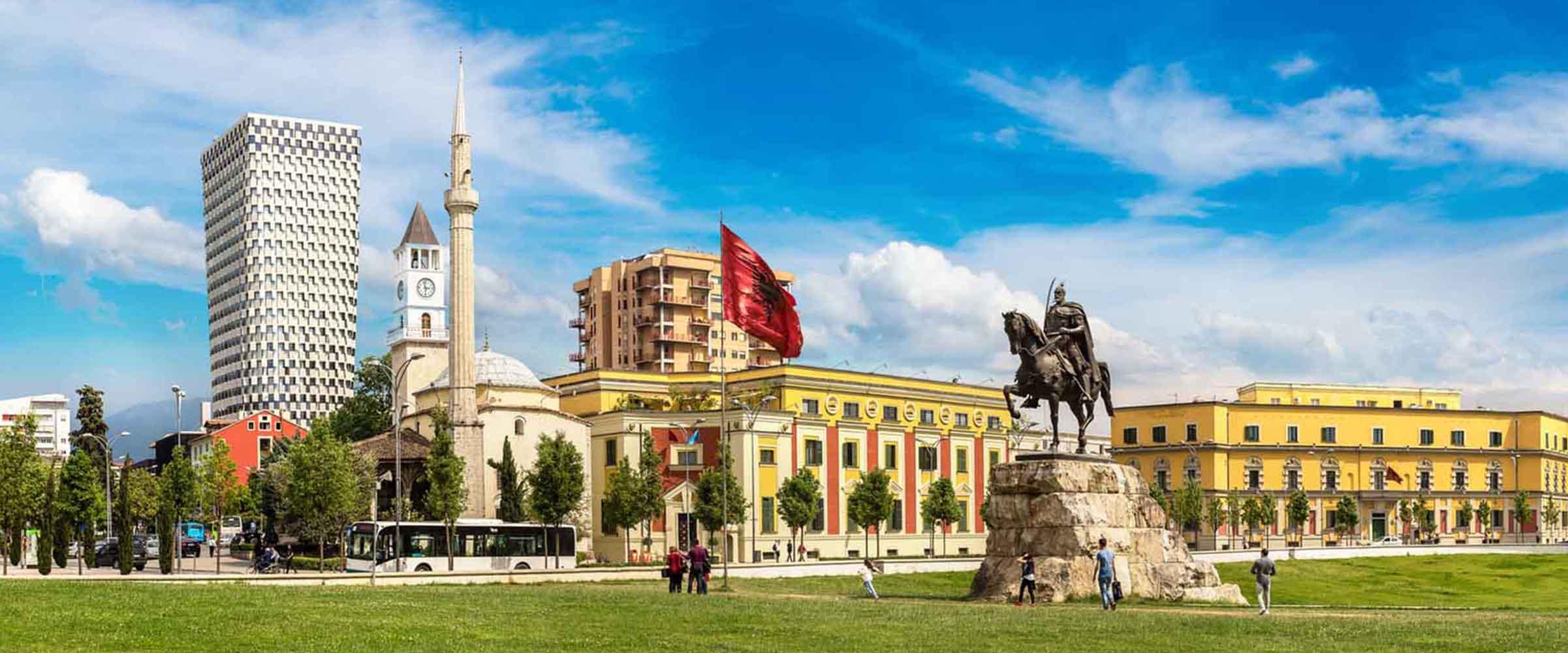 maquette 2 header – albanie