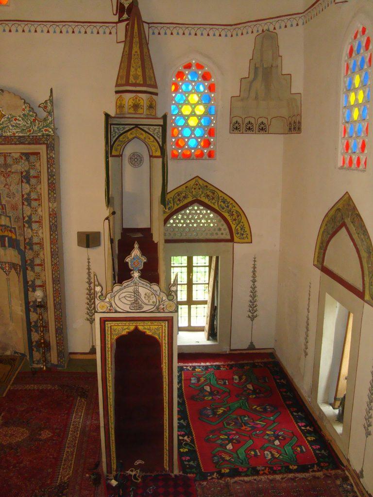 Mosquée Koski Mehmed Pacha,Mostar,Bosnie Herzégovine Cap vers l'Est, réceptif tourisme, réceptif français, Croatie, Balkans, Danube