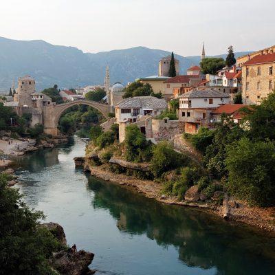 Blagaj,Maison Derviche,Tekija,Vrelo Bune,Mostar,Bosnie Herzégovine Cap vers l'Est, réceptif tourisme, réceptif français, Croatie, Balkans, Danube