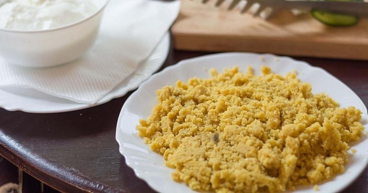 Kacamak - spécialités culinaires