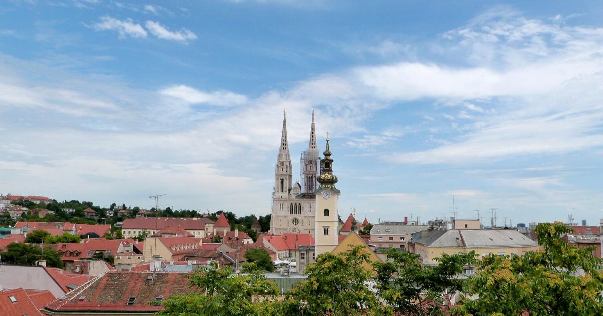 LkTours,Europatours, que voir en croatie, agence de voyages Alsace, Colmar, Mulhouse, Strasbourg