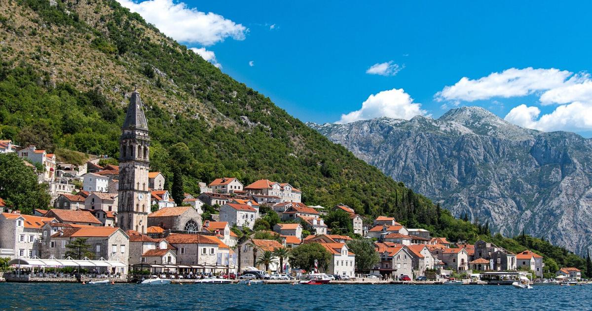 Cap vers l'Est, 5 endroits méconnus en Europe de l'Est, Réceptif Croatie, Balkans et Danube